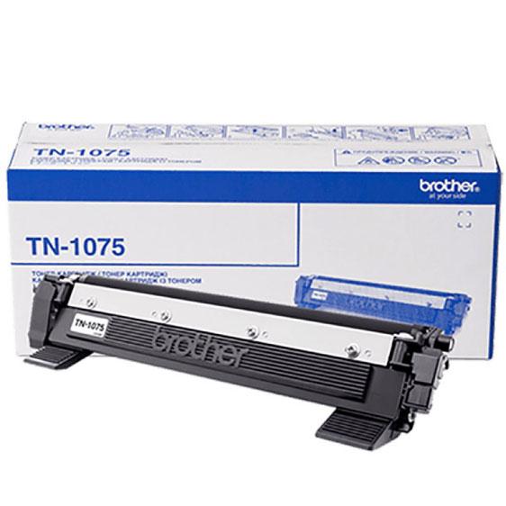 Заправка картриджа TN-1075 для Brother DCP-1510
