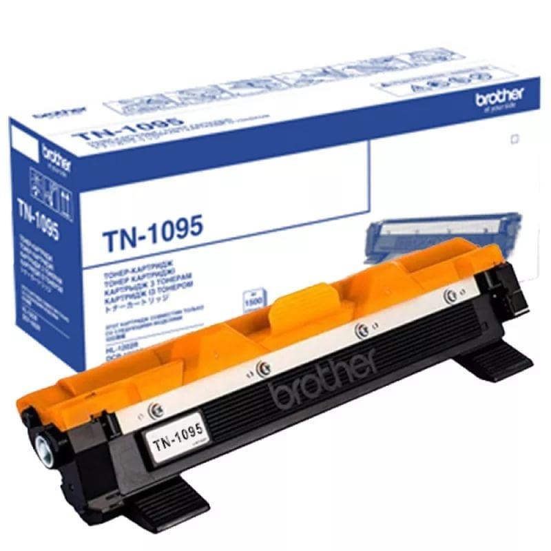 Заправка картриджа TN-1095 для Brother DCP-1602