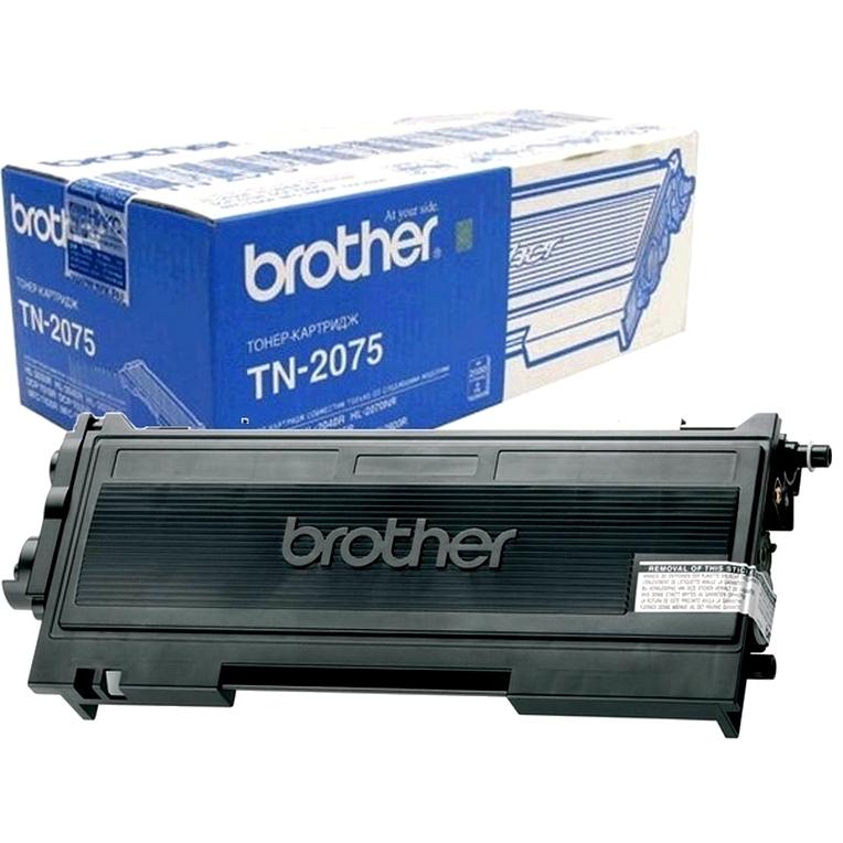 Заправка картриджа TN-2075 для Brother HL-2030