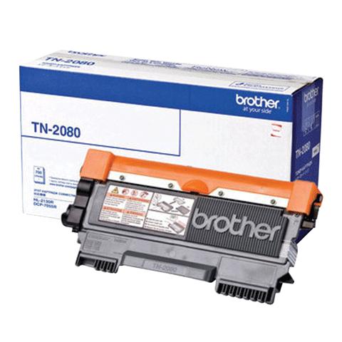 Заправка картриджа TN-2080 для Brother HL-2130