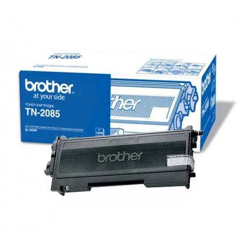 Заправка картриджа TN-2085 для Brother HL-2035