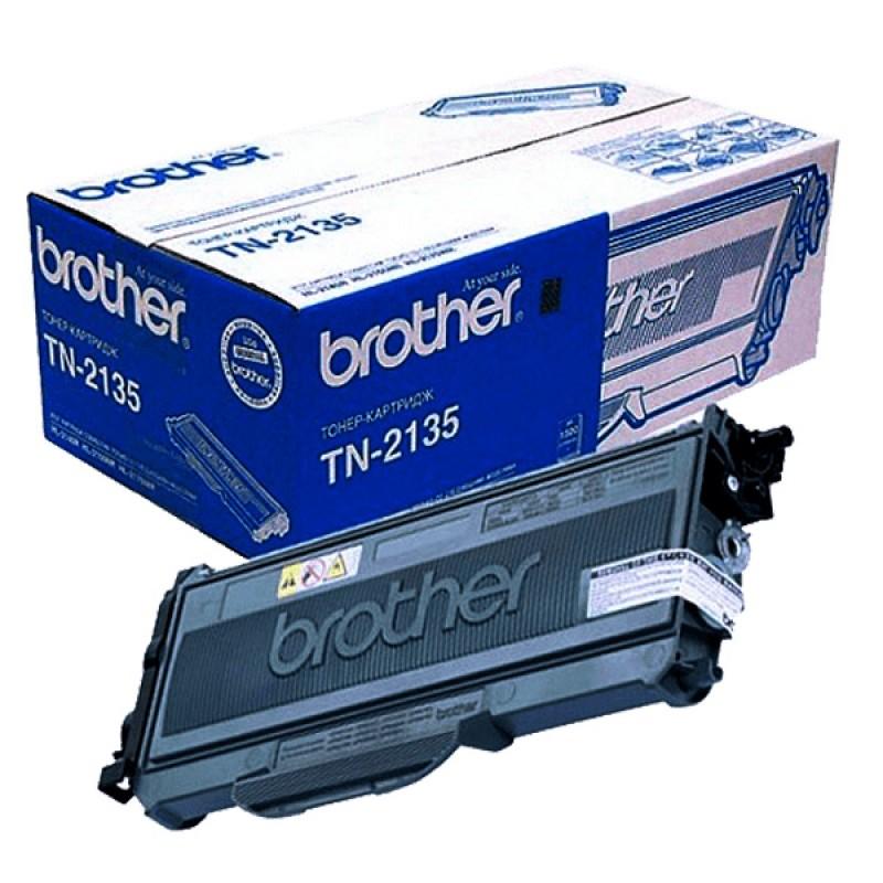 Заправка картриджа TN-2135 для Brother HL-2140