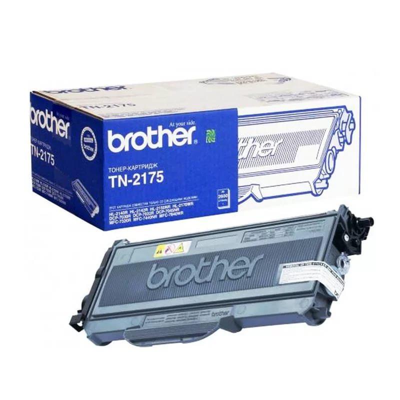 Заправка картриджа TN-2175 для Brother HL-2140
