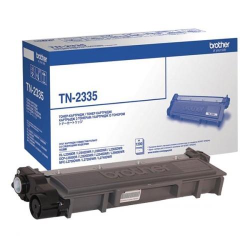 Заправка картриджа TN-2335 для Brother HL-L2300