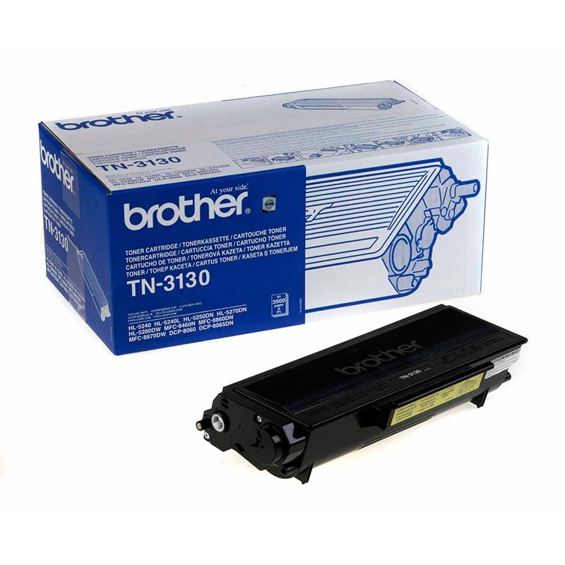 Заправка картриджа TN-3130 для Brother HL-5240