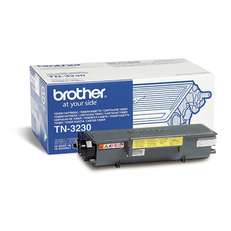 Заправка картриджа TN-3230 для Brother HL-5340