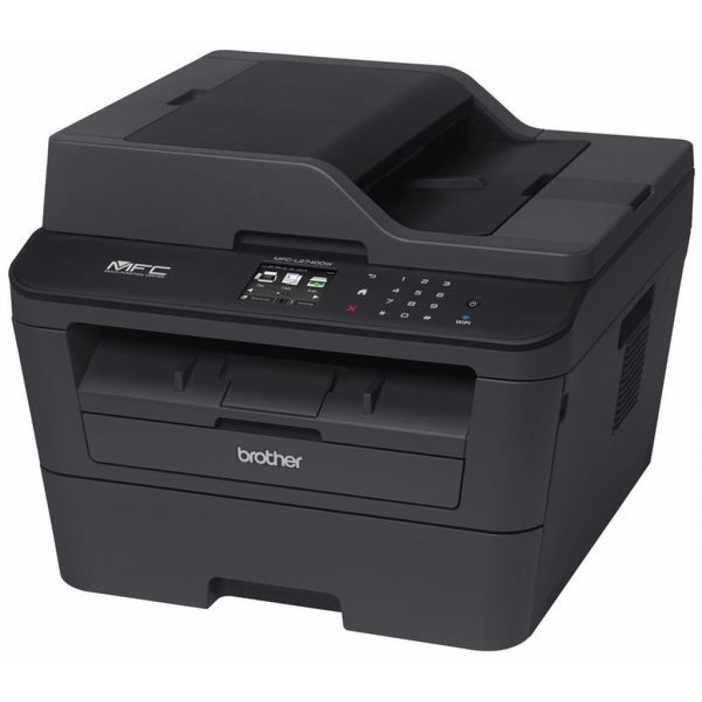 Ремонт принтера Brother MFC-L2740