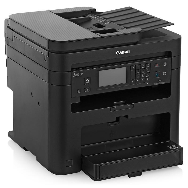 Ремонт принтера Canon i-SENSYS MF249
