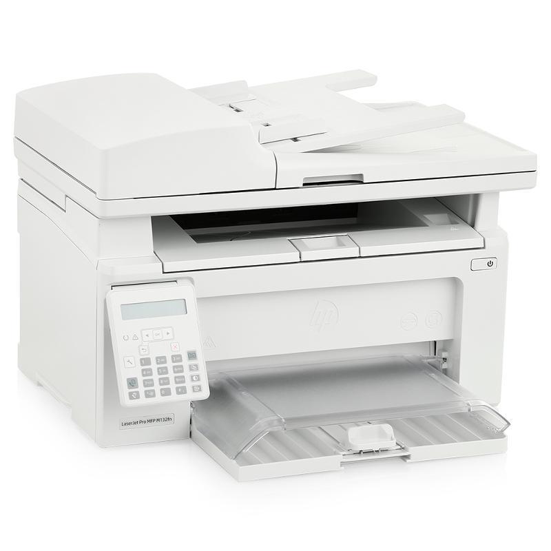 Ремонт принтера HP M132fn