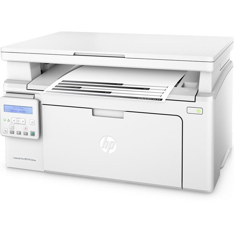 Ремонт принтера HP LaserJet Pro M132nw