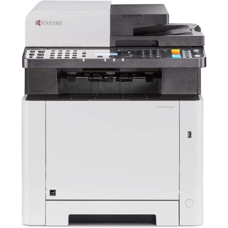 Ремонт принтера Kyocera Color M5521