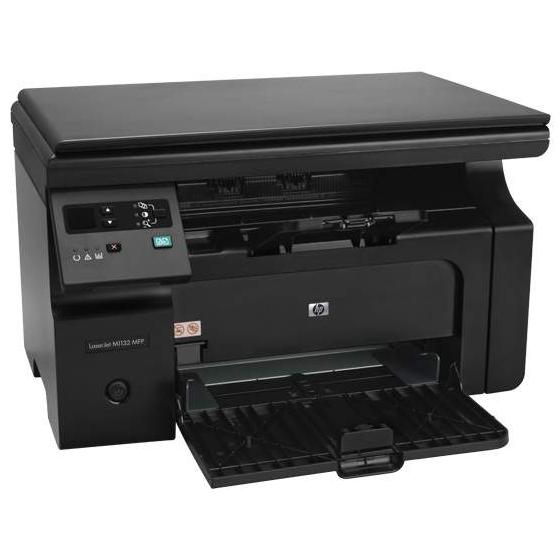 Ремонт принтера HP LaserJet Pro M1132