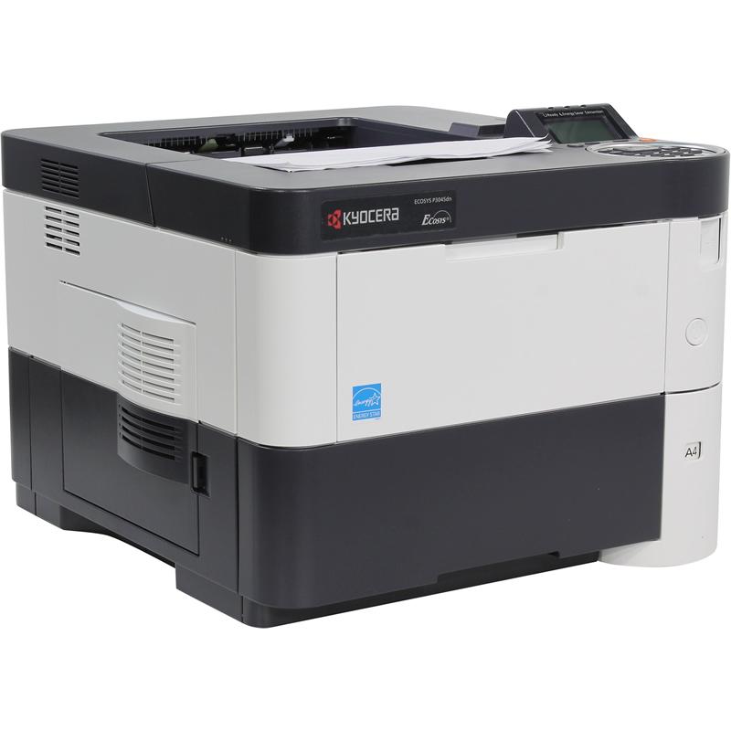 Ремонт принтера Kyocera EcoSys P3045
