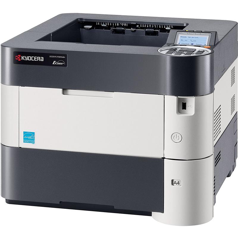 Ремонт принтера Kyocera EcoSys P3060dn