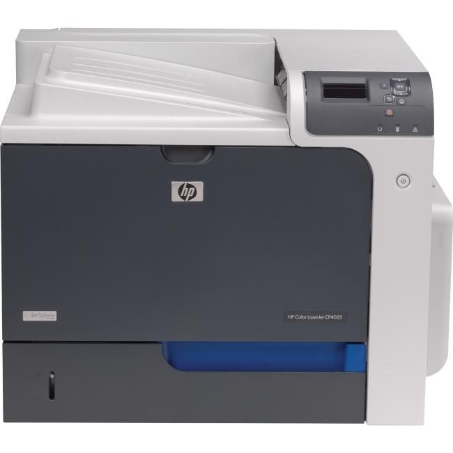 Ремонт принтера HP Color LaserJet CP4025