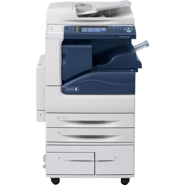 Ремонт принтера Xerox WorkCentre 5325