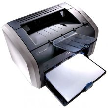 Ремонт принтера HP LaserJet 1018
