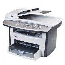 Ремонт принтера HP LaserJet 3052