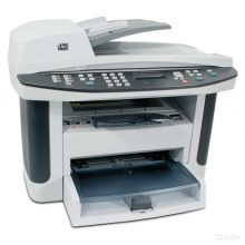 Ремонт принтера HP LaserJet 3055