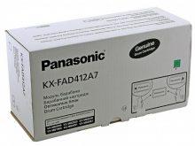Обслуживание драм-картриджа KX-FAD412A