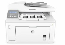 Ремонт МФУ HP LaserJet Pro M230