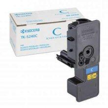 Заправка картриджа TK-5240 C